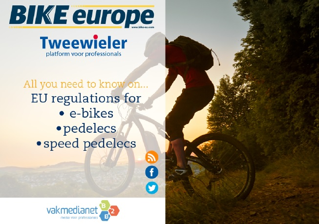 Bike Europe Whitepaper V2