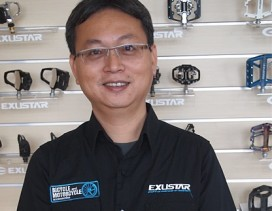 Exustar Builds New Office and Warehouse