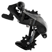New 1x Drivetrains; SRAM Moves from MTB to Road