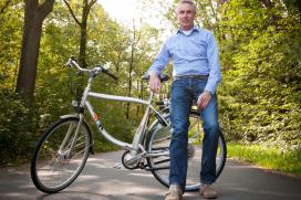 E-Bike Brand TDR Re-Starts