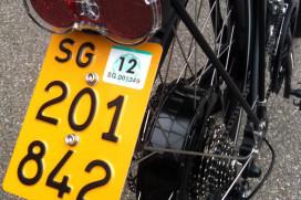 瑞士新法規允許更大動力馬達