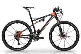 Accell Group, Rock Shox and Trelock Partner to Develop Smart Shock