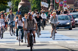 Eurobike Sees Advocacy Summit Premiere