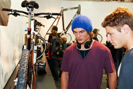 ISPO Bike to Open Next Thursday