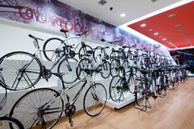 Debt Crisis Make Greeks Turn to Cycling