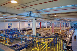 Decathlon投資3500萬歐元在物流服務上