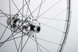 Spank Unveils New Mountain Wheelsets