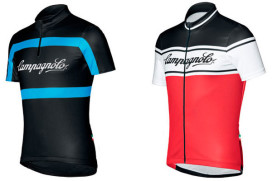 Campagnolo Stops with Sportswear