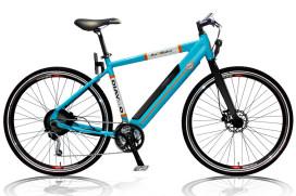 Protanium Debuts Speed Bike Brand Diavelo