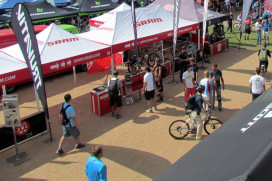 Tomorrow's Demo Day Kicks Off Eurobike 2012