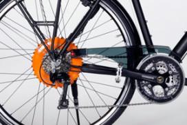 Heinzmann Develops DirectPower Motors