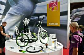 84 Eurobike Awards + 8 Gold Awards