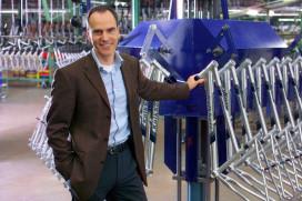 Derby Cycle Revenues Up Despite Slow Market