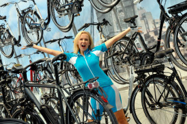 Eurobike Opens in Positive Atmosphere