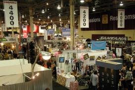Interbike Sees Growing Number of Exhibitors