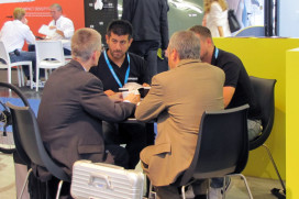 Low Forecast Orders at Eurobike Pains Parts Makers