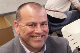 Former director Batavus Rob Beset leaves Bobike