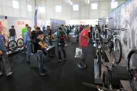 ANCMA's Show Experiment EICA Starts OK in Verona