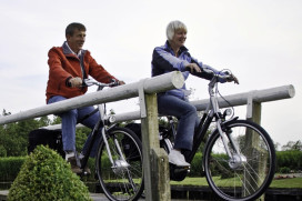 E-Bike Market Share Grows to 20% in Holland