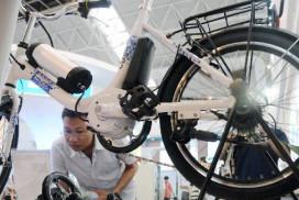 Cycling Seminar on E-Mobility