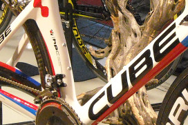 Cube Forecasts 25% Growth for 2013
