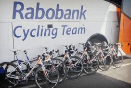 Giant Partners with Rabobank on Apparel