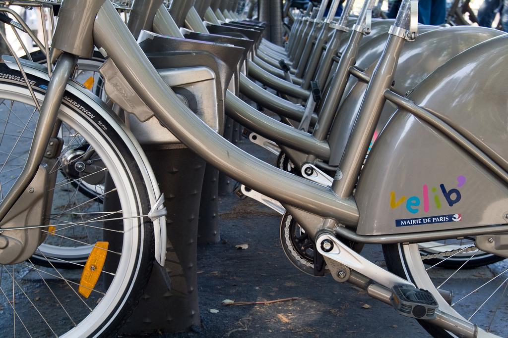 Bike Sharing Approaching 250,000 Units
