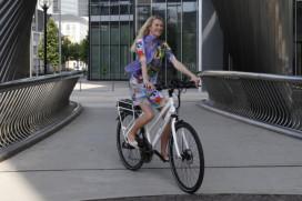 TranzX將於台中自行車週展示全新的驅動系統