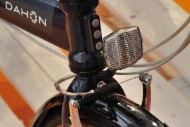 SKS and Dahon Partners in China