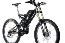 ETRA: Safety Concerns for New E-Bike Type Approval