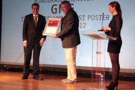 Design Award for GMG