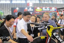 2013年Asia Bike改了日期