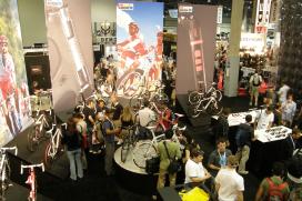 Interbike向消費者招手