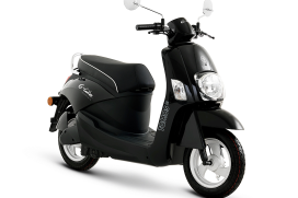 Tomos Stops Production in Slovenia