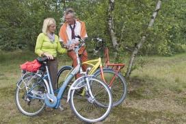 第100萬台電動自行車在荷蘭上路了
