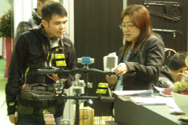 Taipei Cycle Show 2013: Mail Us Your News!