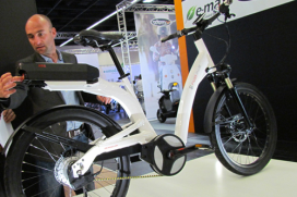 Urgent Call for e-Bike Experts