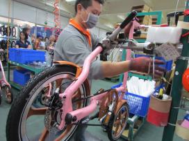 Ming Cycle Ready for (e-Bike) Future