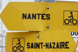 Nantes to Host Velo-city 2015