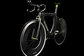 碳纖維產品彰顯出TeXtreme輕量化的特點