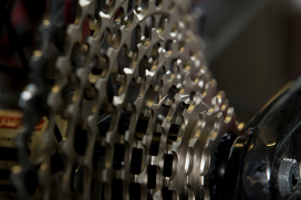 SRAM XX1 Only One of a Kind