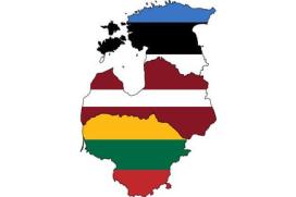Estonia, Latvia & Lithuania 2011