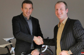 Randy Remue Joins Museeuw Bikes