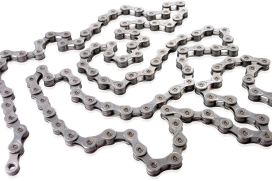 KMC Launches Environmental Friendly Chain Coating