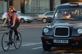 London Invests €1 billion in Cycling Infrastructure