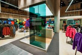 Amer Group (Mavic): Focus on 'Omni-Channel' Retailing