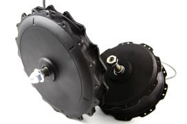 TDCM Makes Internal-Gear Motor More Reliable