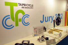 Taipei Cycle d&i Awards Competition