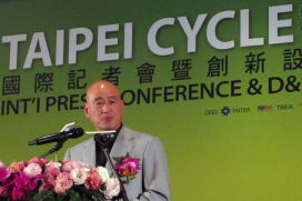 Taipei Cycle Show Contemplates on Changing Dates to July