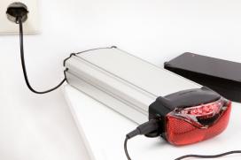 Dutch Gazelle Recalls Thousands E-Bike Batteries